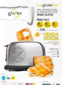 Barcelona Gluten Free / Los Foodistas