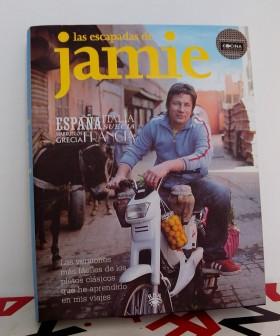 Jamie Oliver / Los Foodistas