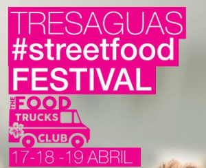 Street Food Madrid