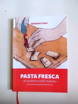 La Pasta Fresca, hermanas Simili / Los Foodistas