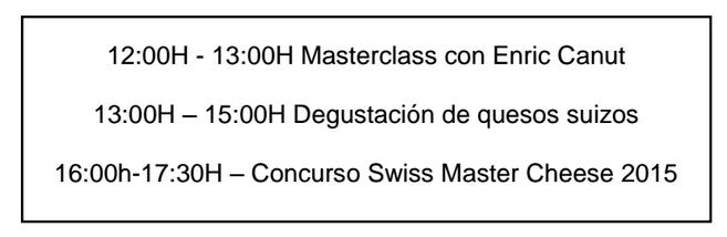Swiss Master Cheese
