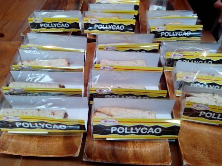 Pollycao / Los Foodistas