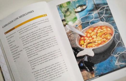El gran libro de las Legumbres /Los Foodistas©