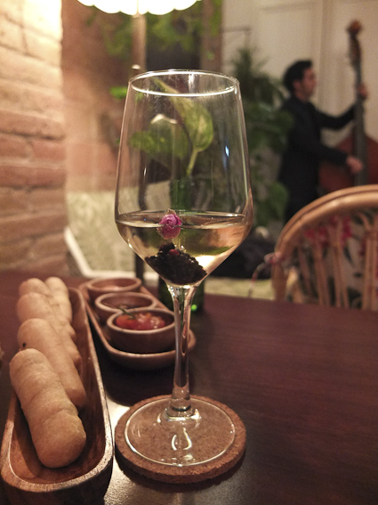 / Foto: Godo Chillida para Los Foodistas©