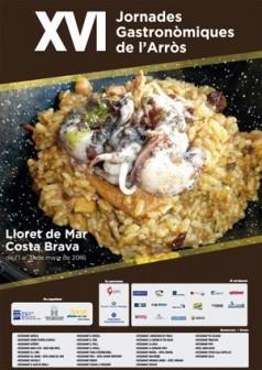 Jornadas gastronómicas del arroz en Lloret de Mar / Los Foodistas