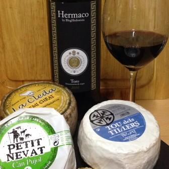 Vino Hermaco, edición limitada /Foto: Blog Hedonista