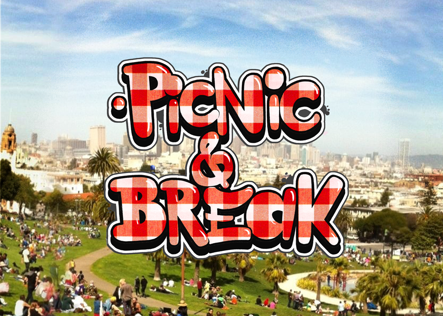 Picnic and Break en BocaNord
