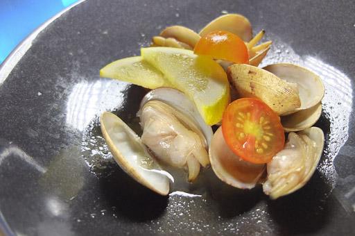 Las brasas del Restaurante Filigrana, servidas en la terraza del Hoetl Catalonia /Foto: Godo Chillida para Los Foodistas©
