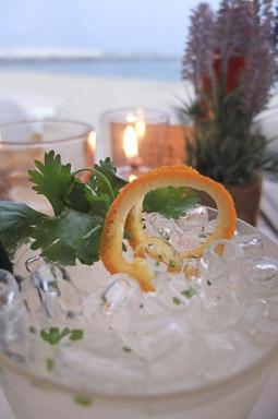 Bambu Beach Bar/ Foto Godo Chillida para Los Foodistas©