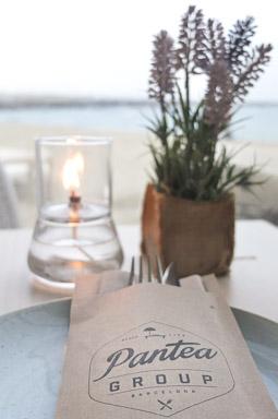 Bambú Beach Bar , el chiringuito del Poble Nou / Foto Godo Chillida para Los Foodistas©