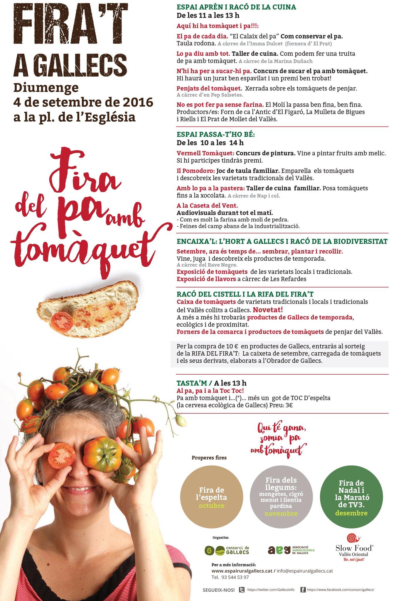 fira_pa Amb Tomaquet