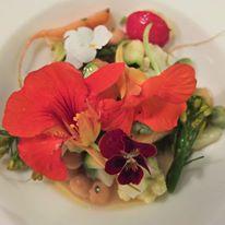 Restaurante Sergi de Meià /Foto: Godo Chillida para Los Foodistas©