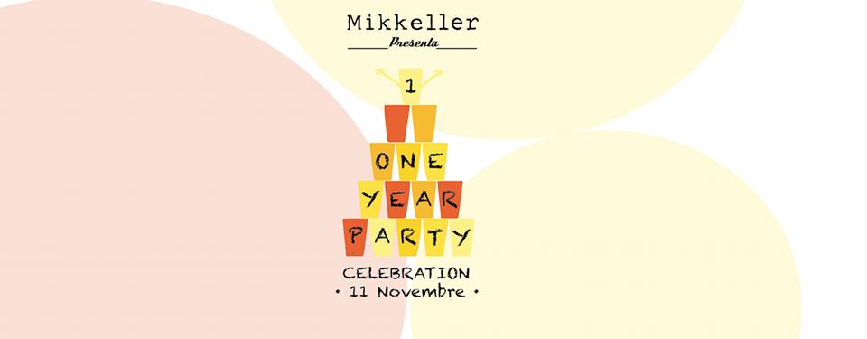 Aniversario de la cervecería Mikeller