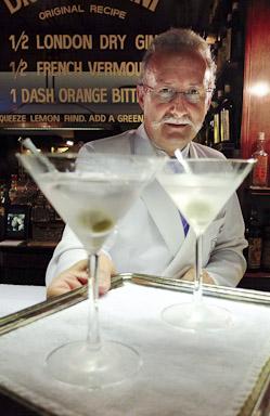 Dry Martini Barcelona /Foto: Godo Chillida para Los Foodistas©