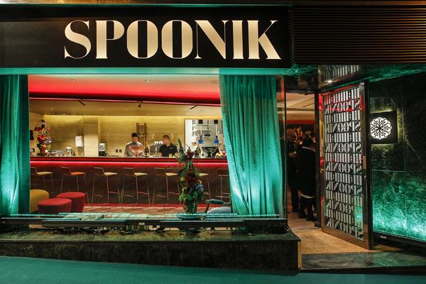 restaurante spoonik