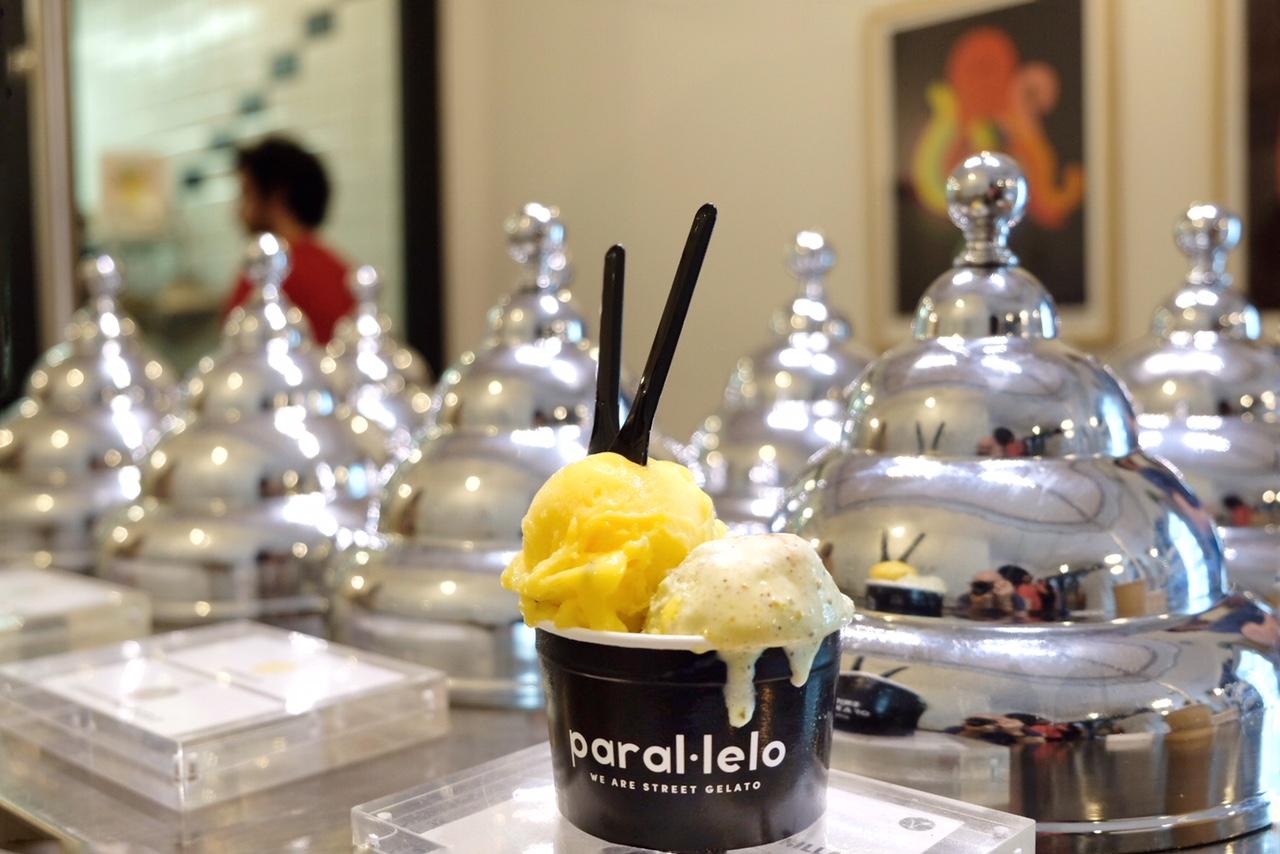 helados italianos barcelona