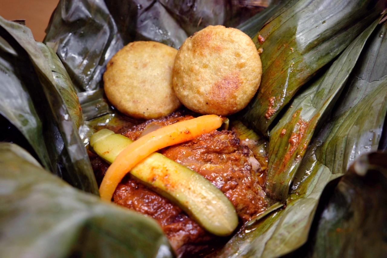 cocina caribeña Barcelona