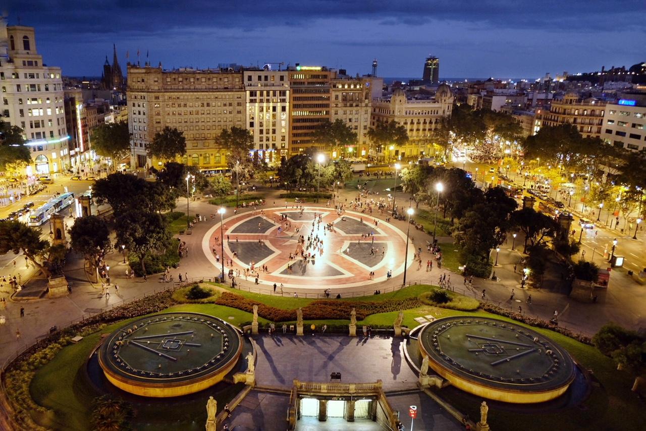 Hotel Iberostar Barcelona