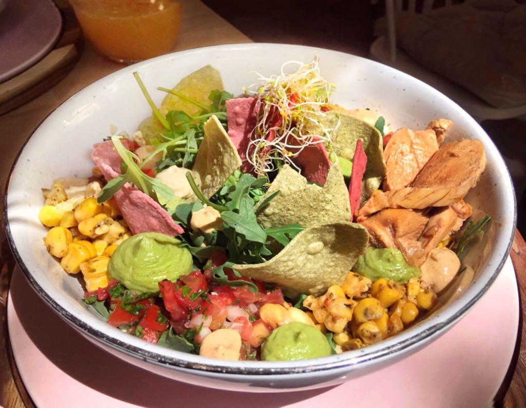 buda bowl