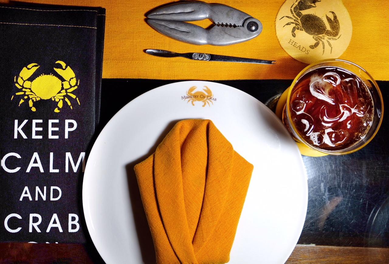 Sri lanka's food