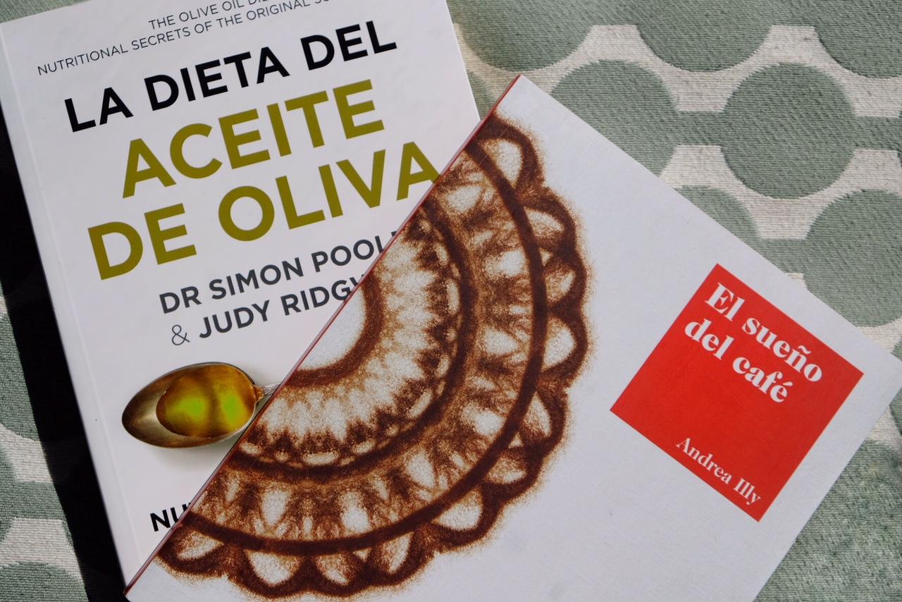 libros gastronomía