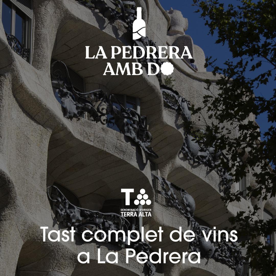 DO Terra Alta - Los Foodistas