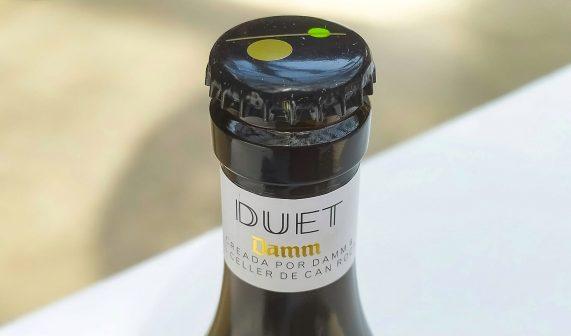 Cerveza Duet -Los Foodistas